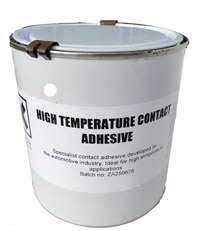 Automotive Accessories Trim Spray Adhesive Upholstery