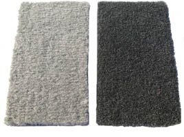 Modern Automotive carpet