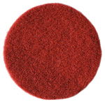 Stretch Van lining carpet - Dark Red (Burgundy)