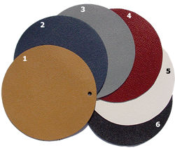 Vinyl Hooding material, weather resistant. Cabriolets / Convertibles